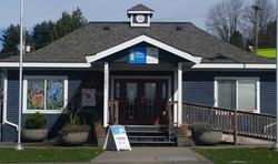 Abbotsford Visitors Center