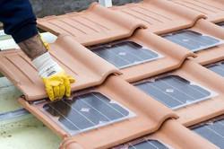 Solar Tiles