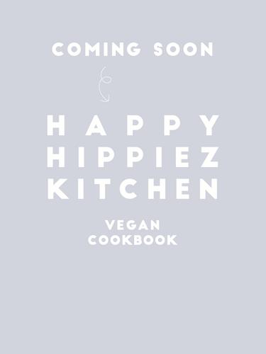 Happy Hippiez Kitchen