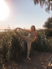 Welcome to Happy Hippiez Yoga
