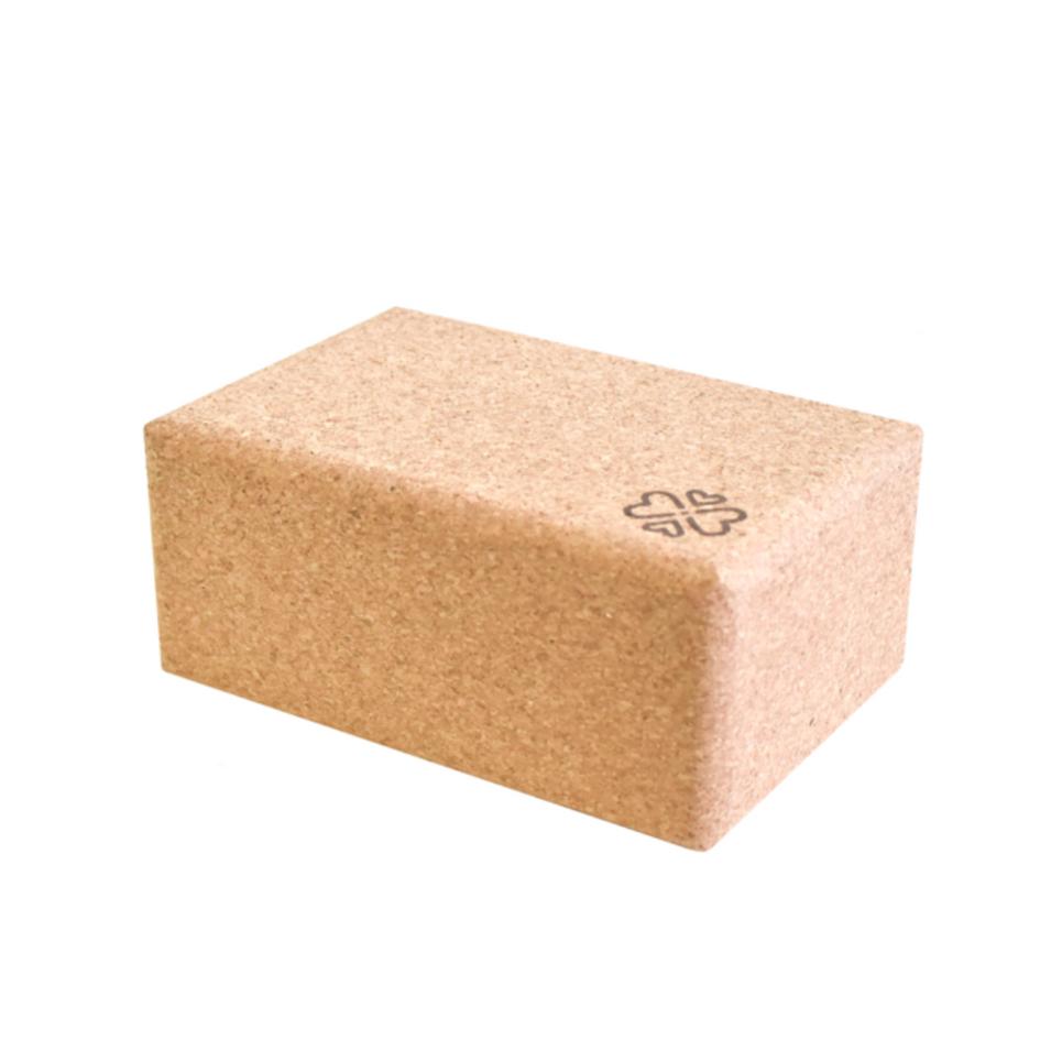 LG Cork Yogablock XL 1