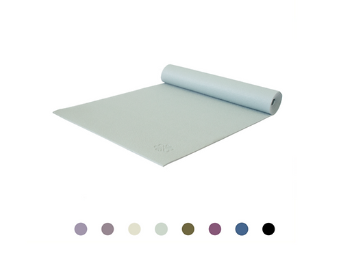 Mint Yoga Mat Love Generation, 6 mm