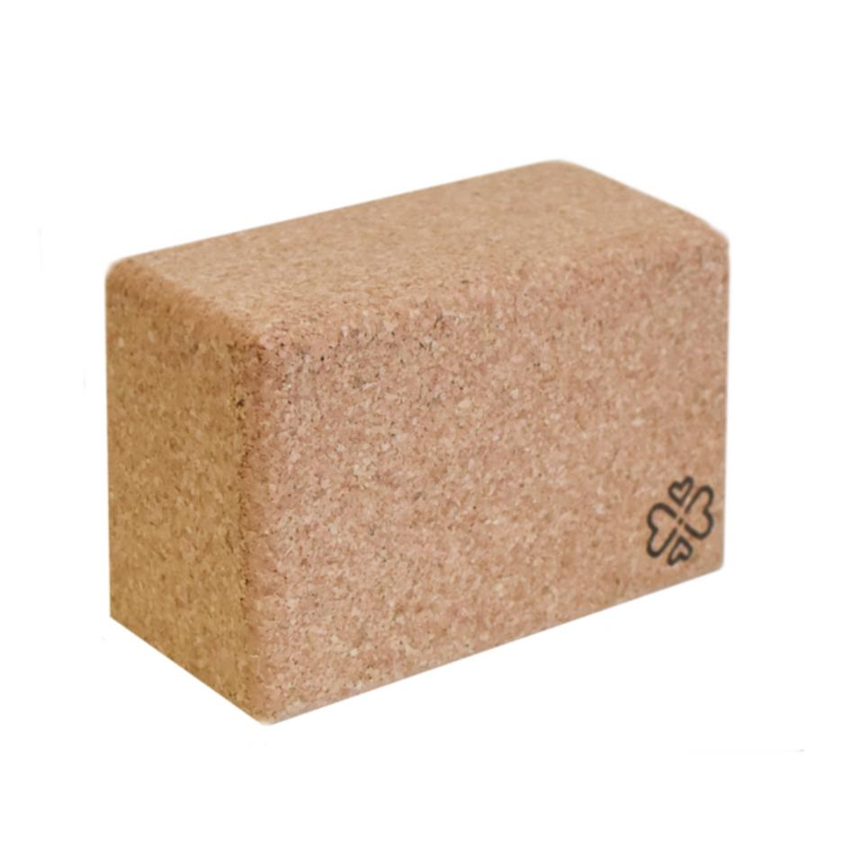 LG Cork Yogablock XL 2