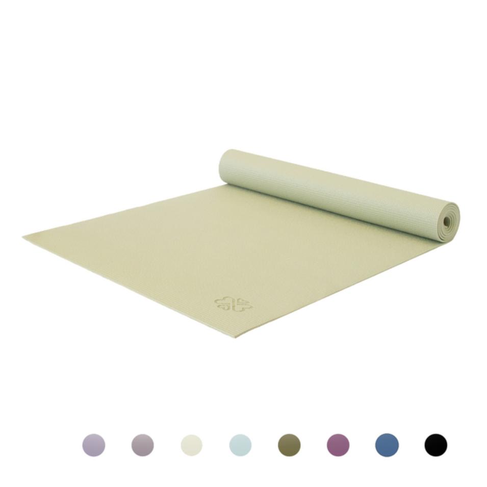 LG mat Light Green
