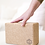 Thumbnail: Cork Yoga Block XL Love Generation