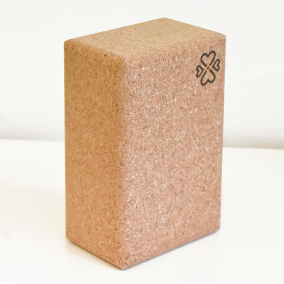 LG Cork Yogablock XL 3