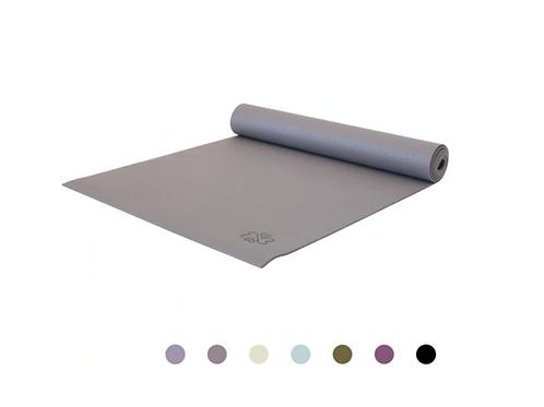 Warm gray Yoga Mat Love Generation, 6 mm