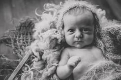 Newborn Baby Natural Portraits Bedworth