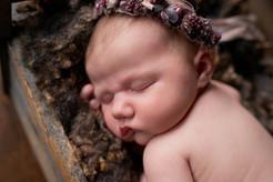 Newborn photographer Coventry