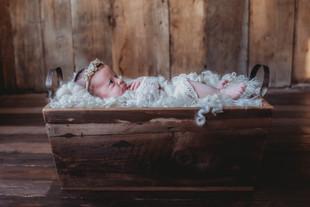 Newborn Baby Natural Portraits Bedworth,
