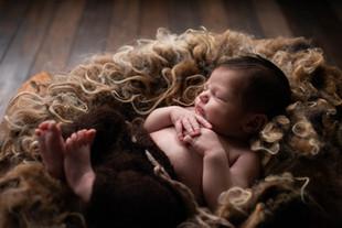 Newborn Baby Photographer Coventry