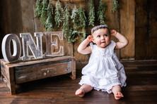 Childrens Professional Portrait Photogra