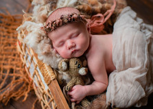 Newborn photography Warwickshire