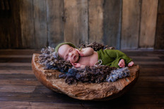 Newborn photographer Bedworth