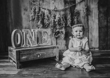 Childrens Portrait Photographer covering