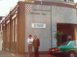 croatian club surry hills 1961
