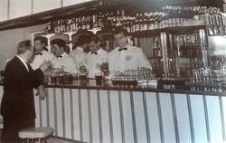 Croatian Club Surry Hills 1960s