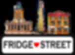 FridgeStreet Square Logo Colour.png