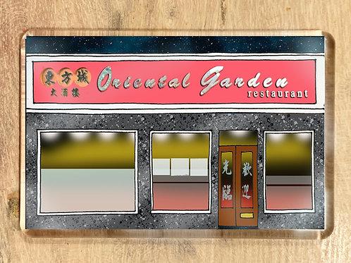 Oriental Garden Restaurant