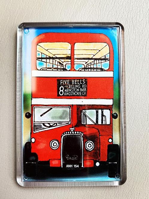 No. 8 Bus