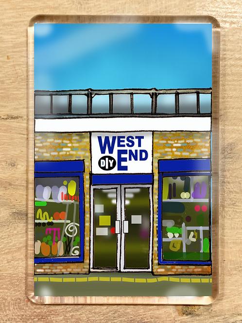 West End DIY