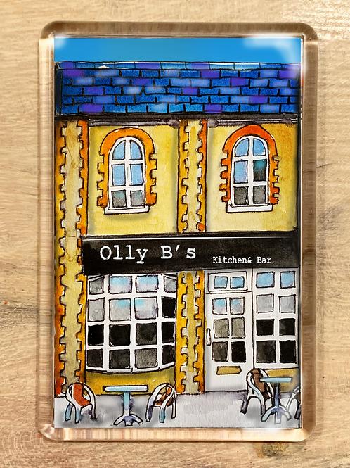 Olly B's