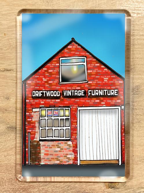 Driftwood Vintage Furniture