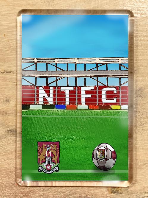NTFC / The Cobblers