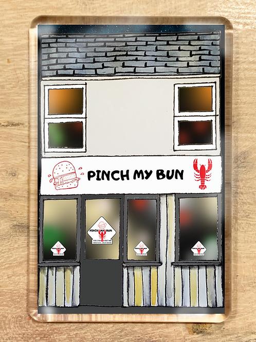 Pinch my Bun