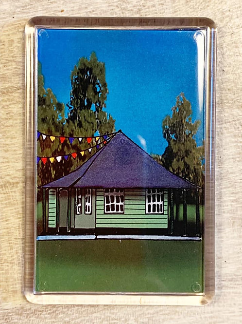 Beckets Park Pavilion