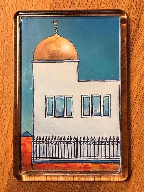 Abington Central Mosque