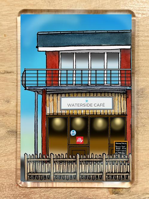 Waterside Cafe