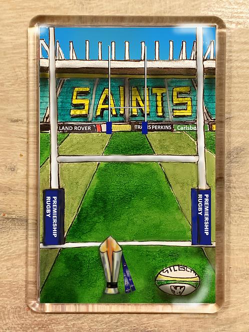 Franklins Gardens / Saints
