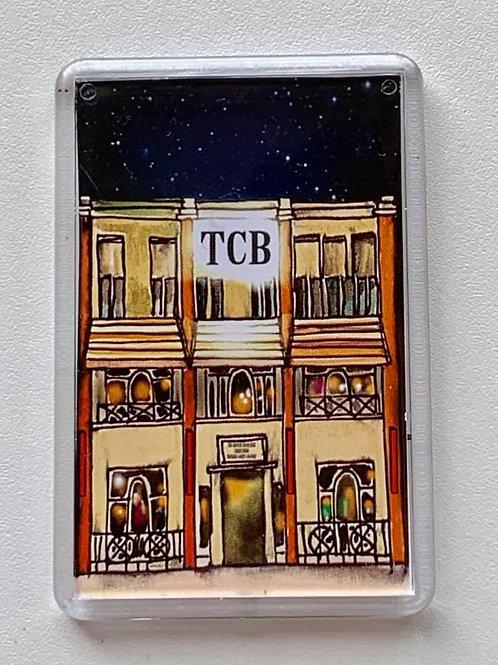 TCB/The Charles Bradlaugh