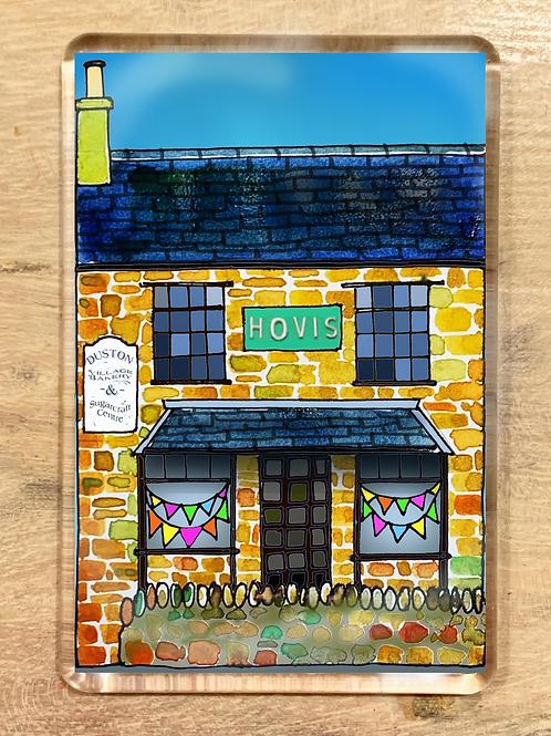 Duston Village Bakery