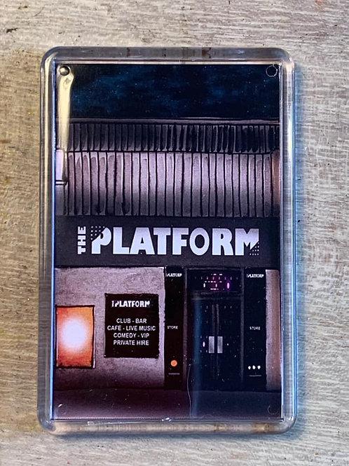 Platform Club