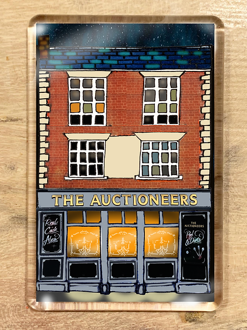 The Auctioneers