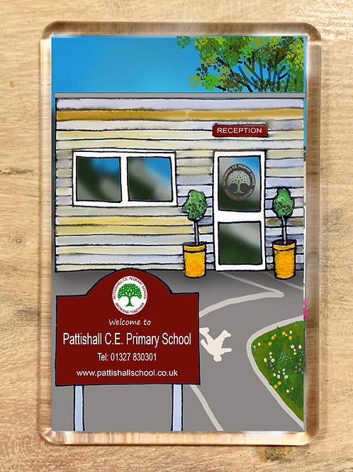 Pattishall Primary School