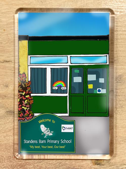 Standen's Barn Primary School