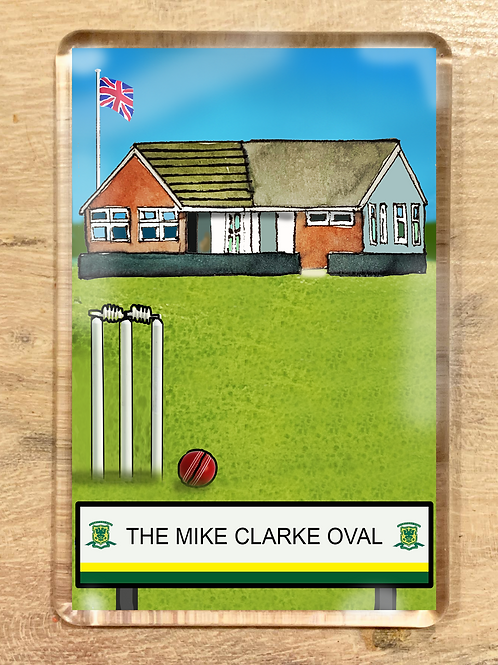 Overstone Park Cricket Club