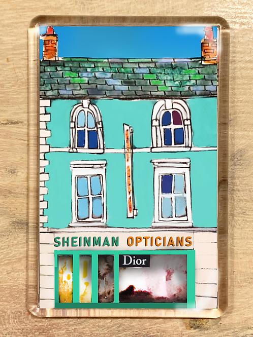 Sheinman Opticians