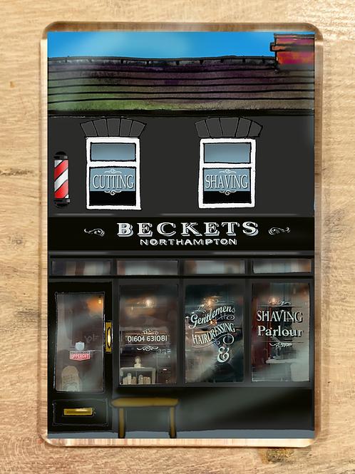Beckets