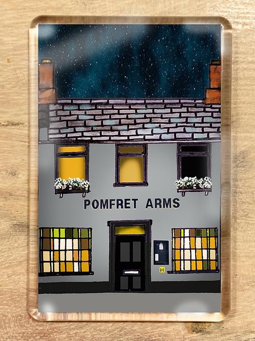 Pomfret Arms