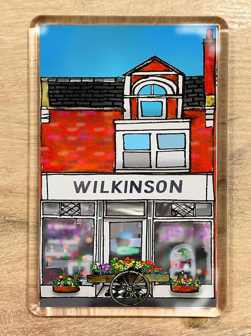 Wilkinson Florist