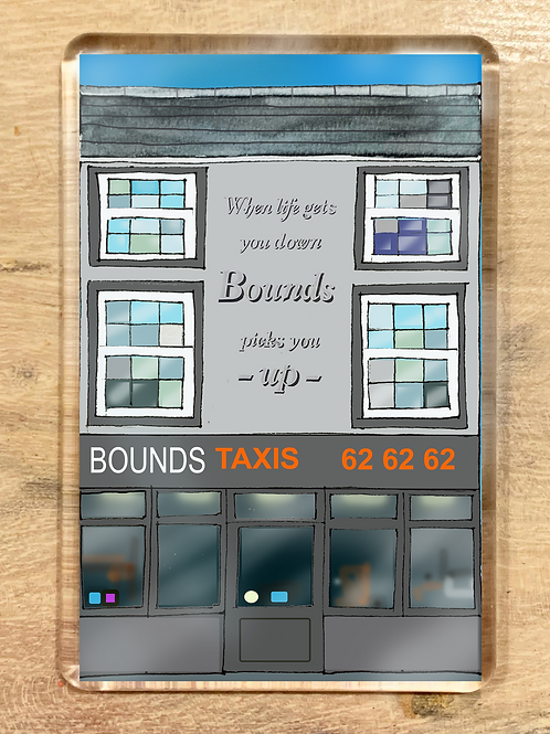 Bounds Taxis
