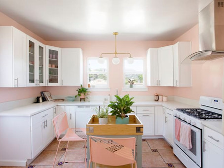 """The """"One Shelf"""" Rule is the Best Way to Declutter Your Kitchen"""