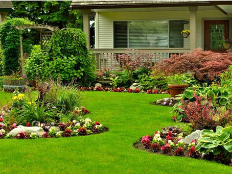 9 Ways Your Green Thumb Can Help Sell Your House