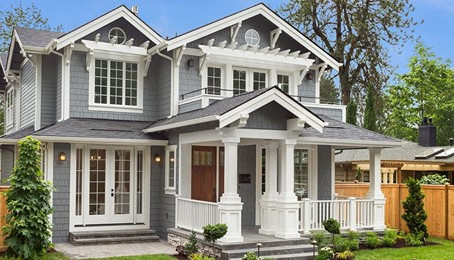 Existing-Home Sales Descend 6.6% in February