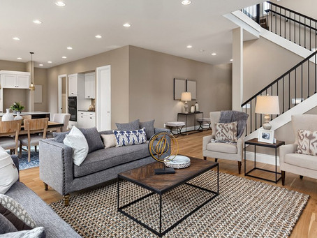 3 Luxury Staging Trends to Take 'Center Stage' In 2021