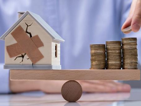 Why Putting off Repairs may Cost You Extra When You Sell Your Home
